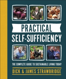 Image for Practical self-sufficiency  : the complete guide to sustainable living today
