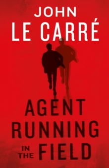 Image for Agent running in the field