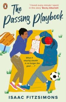 The passing playbook - Fitzsimons, Isaac