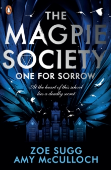 One for sorrow - McCulloch, Amy