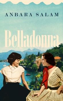 Image for Belladonna