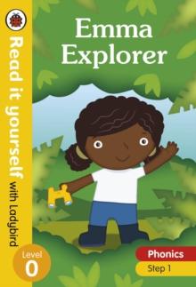 Image for Emma explorer