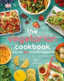 Image for The vegetarian cookbook
