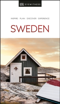 Image for Sweden  : inspire, plan, discover, experience