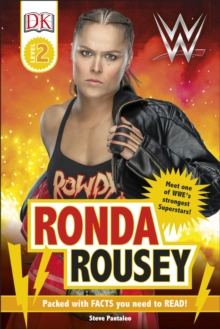 Image for WWE Ronda Rousey
