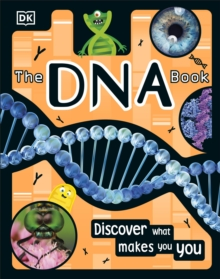 Image for The DNA book