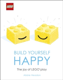 Image for LEGO build yourself happy