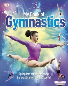 Image for My book of gymnastics