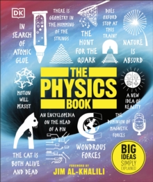 The physics book - DK