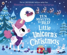 Little unicorn's Christmas - Fielding, Rhiannon