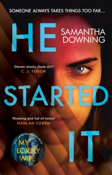 Image for He started it