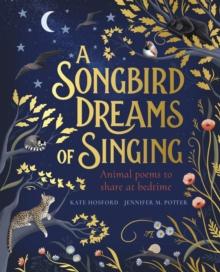 Songbird Dreams of Singing