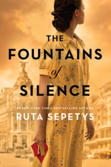 Image for Fountains of silence
