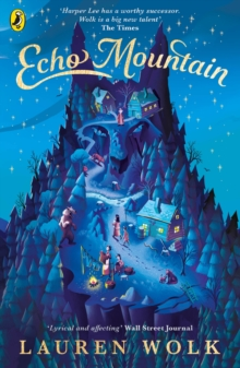 Image for Echo Mountain