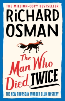 Image for The man who died twice