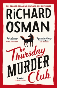 Image for The Thursday Murder Club : The Record-Breaking Sunday Times Number One Bestseller