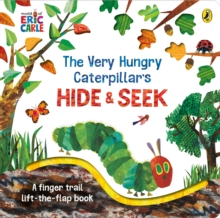 Image for The Very Hungry Caterpillar's hide-and-seek