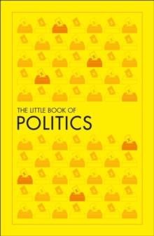 The little book of politics - DK
