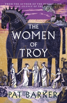 Image for The women of Troy
