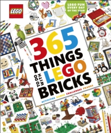 Image for 365 Things to Do with LEGO (R) Bricks