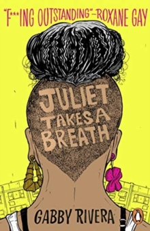 Image for Juliet takes a breath