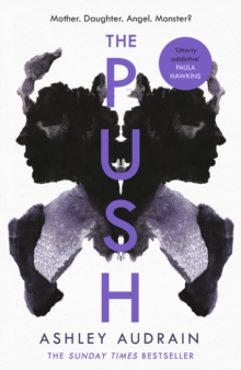 Image for The Push : 2021's Most Astonishing Debut