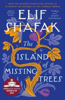 Image for Island of Missing Trees