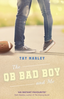 Image for The QB bad boy and me