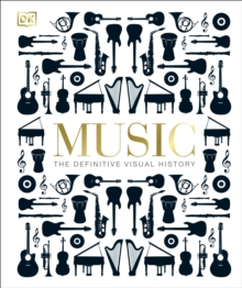 Image for Music  : the definitive visual history