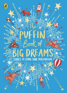 The puffin book of big dreams - Puffin