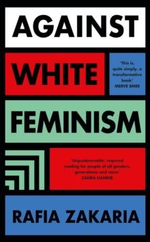 Image for Against White Feminism