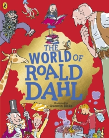 Image for The world of Roald Dahl