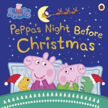 Image for Peppa's night before Christmas