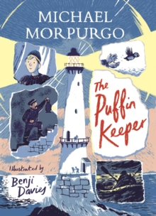 The puffin keeper - Morpurgo, Michael