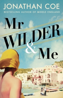 Mr Wilder and me - Coe, Jonathan