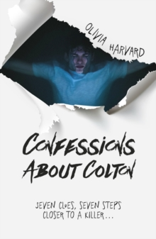 Image for Confessions about Colton