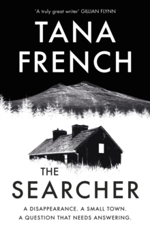 Image for The Searcher : The mesmerising new mystery from the Sunday Times bestselling author