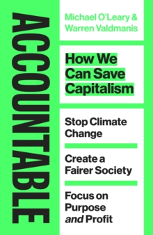 Image for Accountable  : how we can save capitalism