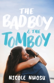 Image for The bad boy & the tomboy