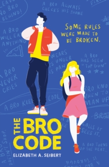 Image for The bro code
