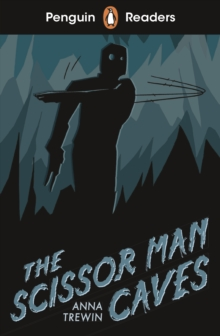 Image for The scissor man caves