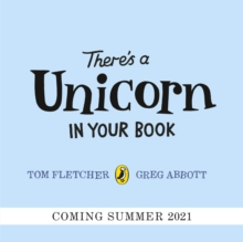 Image for There's a unicorn in your book