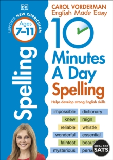 Image for SpellingAges 7-11