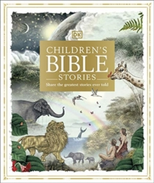 Image for Children's Bible stories  : share the greatest stories ever told