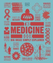 The medicine book - DK