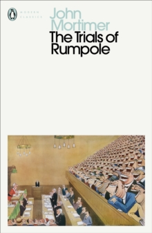 Image for The trials of Rumpole