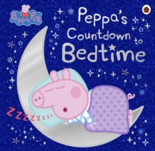 Image for Peppa's countdown to bedtime