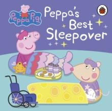Image for Peppa's best sleepover