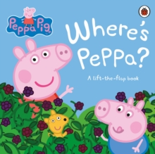 Image for Where's Peppa?