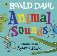 Image for Animal sounds